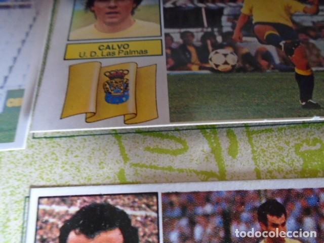 Álbum de fútbol completo: (AL-210400)ALBUM CROMOS FUTBOL LIGA 83-83 - EDITORIAL ESTE - DOBLES - COLOCAS - RAREZAS - Foto 33 - 254887820