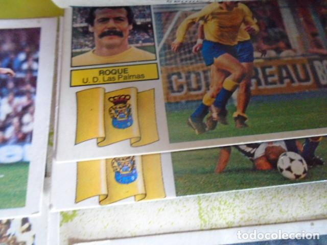 Álbum de fútbol completo: (AL-210400)ALBUM CROMOS FUTBOL LIGA 83-83 - EDITORIAL ESTE - DOBLES - COLOCAS - RAREZAS - Foto 35 - 254887820
