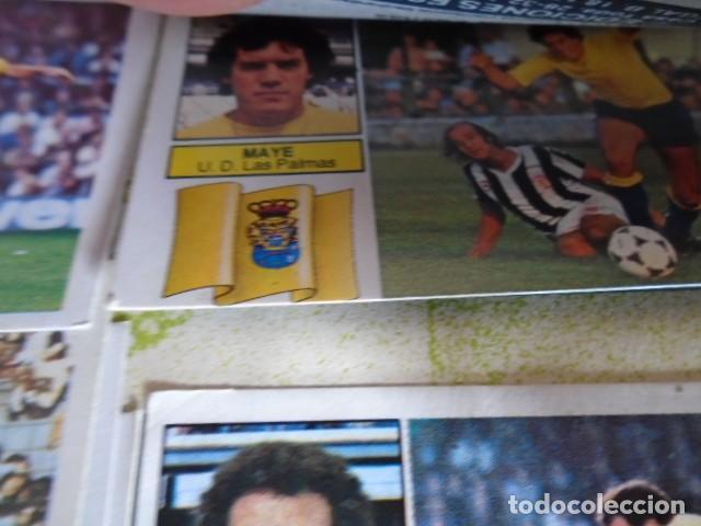 Álbum de fútbol completo: (AL-210400)ALBUM CROMOS FUTBOL LIGA 83-83 - EDITORIAL ESTE - DOBLES - COLOCAS - RAREZAS - Foto 36 - 254887820