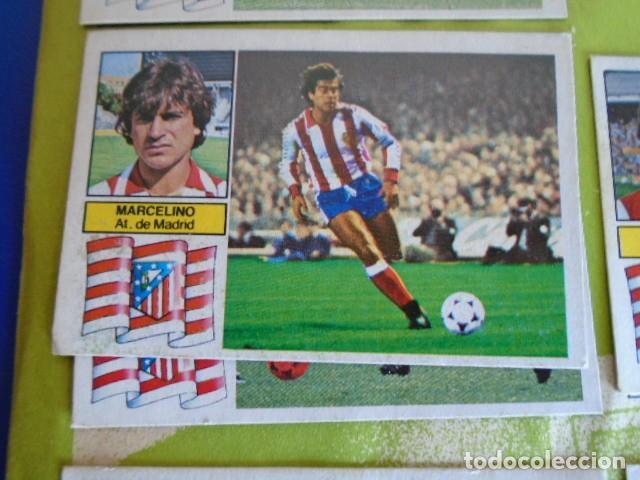 Álbum de fútbol completo: (AL-210400)ALBUM CROMOS FUTBOL LIGA 83-83 - EDITORIAL ESTE - DOBLES - COLOCAS - RAREZAS - Foto 38 - 254887820