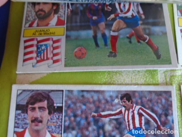 Álbum de fútbol completo: (AL-210400)ALBUM CROMOS FUTBOL LIGA 83-83 - EDITORIAL ESTE - DOBLES - COLOCAS - RAREZAS - Foto 39 - 254887820
