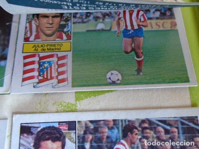 Álbum de fútbol completo: (AL-210400)ALBUM CROMOS FUTBOL LIGA 83-83 - EDITORIAL ESTE - DOBLES - COLOCAS - RAREZAS - Foto 43 - 254887820