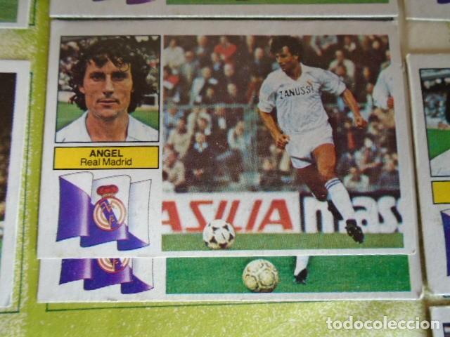 Álbum de fútbol completo: (AL-210400)ALBUM CROMOS FUTBOL LIGA 83-83 - EDITORIAL ESTE - DOBLES - COLOCAS - RAREZAS - Foto 47 - 254887820