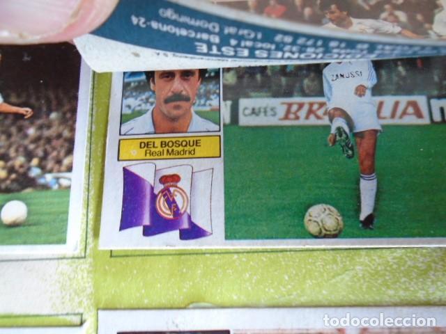 Álbum de fútbol completo: (AL-210400)ALBUM CROMOS FUTBOL LIGA 83-83 - EDITORIAL ESTE - DOBLES - COLOCAS - RAREZAS - Foto 48 - 254887820