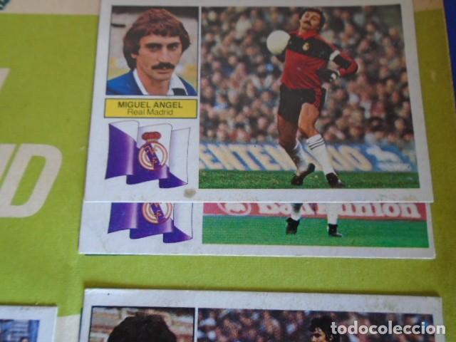 Álbum de fútbol completo: (AL-210400)ALBUM CROMOS FUTBOL LIGA 83-83 - EDITORIAL ESTE - DOBLES - COLOCAS - RAREZAS - Foto 49 - 254887820