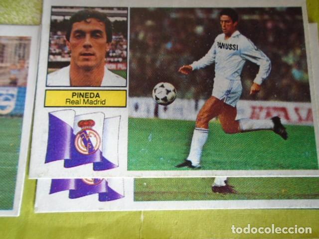 Álbum de fútbol completo: (AL-210400)ALBUM CROMOS FUTBOL LIGA 83-83 - EDITORIAL ESTE - DOBLES - COLOCAS - RAREZAS - Foto 53 - 254887820
