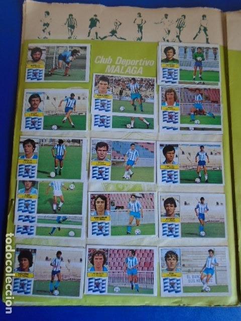 Álbum de fútbol completo: (AL-210400)ALBUM CROMOS FUTBOL LIGA 83-83 - EDITORIAL ESTE - DOBLES - COLOCAS - RAREZAS - Foto 55 - 254887820