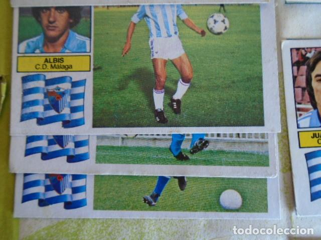 Álbum de fútbol completo: (AL-210400)ALBUM CROMOS FUTBOL LIGA 83-83 - EDITORIAL ESTE - DOBLES - COLOCAS - RAREZAS - Foto 56 - 254887820