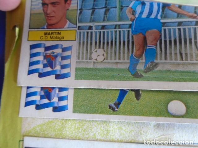 Álbum de fútbol completo: (AL-210400)ALBUM CROMOS FUTBOL LIGA 83-83 - EDITORIAL ESTE - DOBLES - COLOCAS - RAREZAS - Foto 57 - 254887820