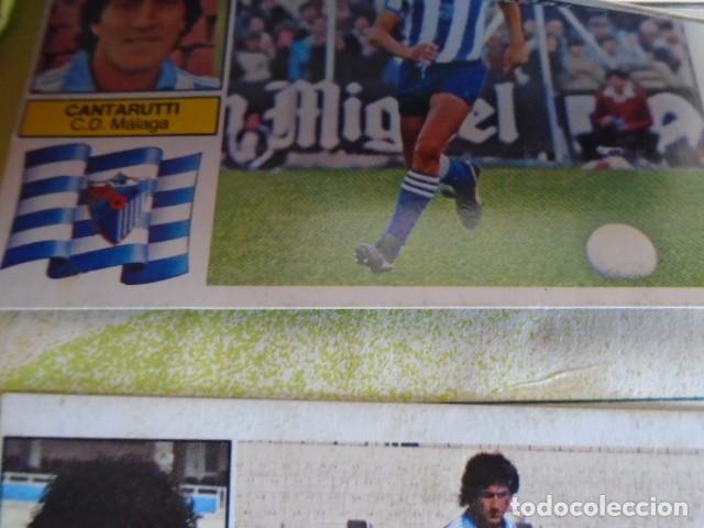 Álbum de fútbol completo: (AL-210400)ALBUM CROMOS FUTBOL LIGA 83-83 - EDITORIAL ESTE - DOBLES - COLOCAS - RAREZAS - Foto 58 - 254887820