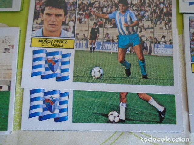 Álbum de fútbol completo: (AL-210400)ALBUM CROMOS FUTBOL LIGA 83-83 - EDITORIAL ESTE - DOBLES - COLOCAS - RAREZAS - Foto 59 - 254887820