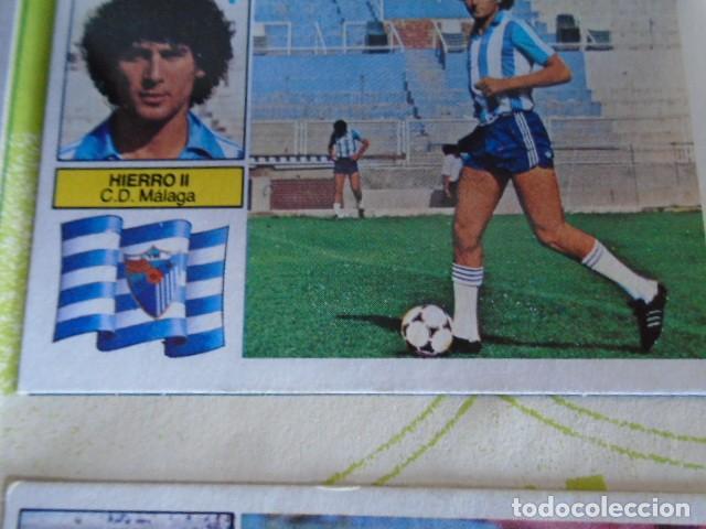 Álbum de fútbol completo: (AL-210400)ALBUM CROMOS FUTBOL LIGA 83-83 - EDITORIAL ESTE - DOBLES - COLOCAS - RAREZAS - Foto 60 - 254887820