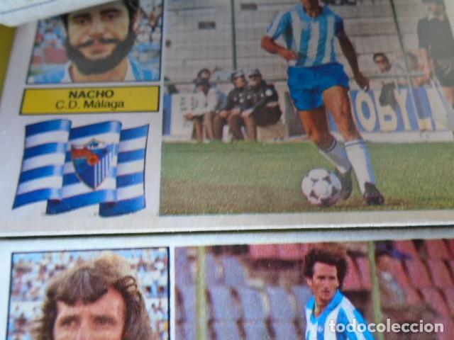 Álbum de fútbol completo: (AL-210400)ALBUM CROMOS FUTBOL LIGA 83-83 - EDITORIAL ESTE - DOBLES - COLOCAS - RAREZAS - Foto 62 - 254887820