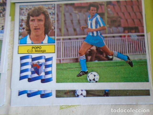 Álbum de fútbol completo: (AL-210400)ALBUM CROMOS FUTBOL LIGA 83-83 - EDITORIAL ESTE - DOBLES - COLOCAS - RAREZAS - Foto 63 - 254887820