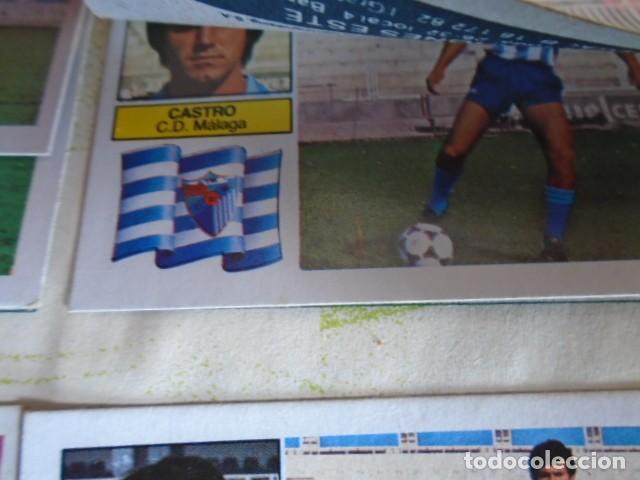 Álbum de fútbol completo: (AL-210400)ALBUM CROMOS FUTBOL LIGA 83-83 - EDITORIAL ESTE - DOBLES - COLOCAS - RAREZAS - Foto 64 - 254887820