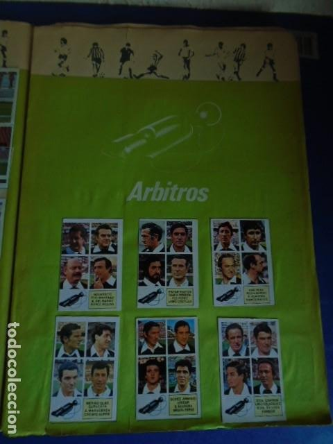 Álbum de fútbol completo: (AL-210400)ALBUM CROMOS FUTBOL LIGA 83-83 - EDITORIAL ESTE - DOBLES - COLOCAS - RAREZAS - Foto 65 - 254887820