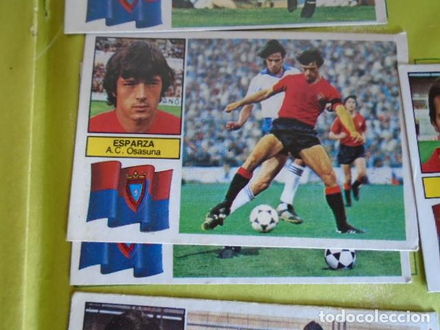 Álbum de fútbol completo: (AL-210400)ALBUM CROMOS FUTBOL LIGA 83-83 - EDITORIAL ESTE - DOBLES - COLOCAS - RAREZAS - Foto 69 - 254887820