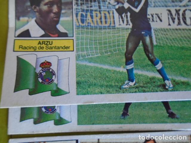 Álbum de fútbol completo: (AL-210400)ALBUM CROMOS FUTBOL LIGA 83-83 - EDITORIAL ESTE - DOBLES - COLOCAS - RAREZAS - Foto 77 - 254887820