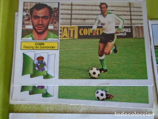 Álbum de fútbol completo: (AL-210400)ALBUM CROMOS FUTBOL LIGA 83-83 - EDITORIAL ESTE - DOBLES - COLOCAS - RAREZAS - Foto 79 - 254887820