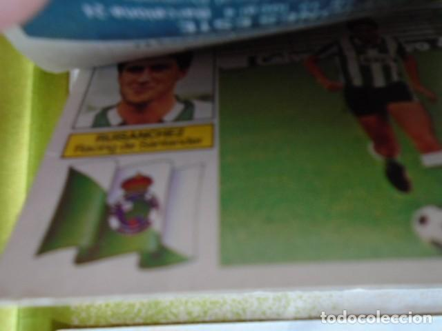 Álbum de fútbol completo: (AL-210400)ALBUM CROMOS FUTBOL LIGA 83-83 - EDITORIAL ESTE - DOBLES - COLOCAS - RAREZAS - Foto 80 - 254887820