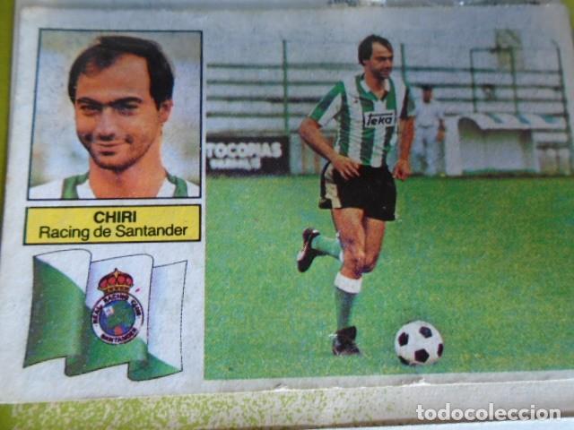 Álbum de fútbol completo: (AL-210400)ALBUM CROMOS FUTBOL LIGA 83-83 - EDITORIAL ESTE - DOBLES - COLOCAS - RAREZAS - Foto 81 - 254887820