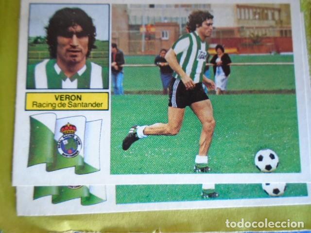 Álbum de fútbol completo: (AL-210400)ALBUM CROMOS FUTBOL LIGA 83-83 - EDITORIAL ESTE - DOBLES - COLOCAS - RAREZAS - Foto 82 - 254887820