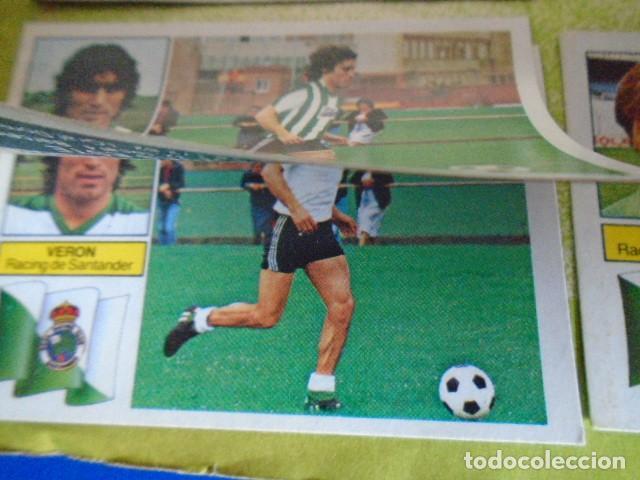 Álbum de fútbol completo: (AL-210400)ALBUM CROMOS FUTBOL LIGA 83-83 - EDITORIAL ESTE - DOBLES - COLOCAS - RAREZAS - Foto 84 - 254887820