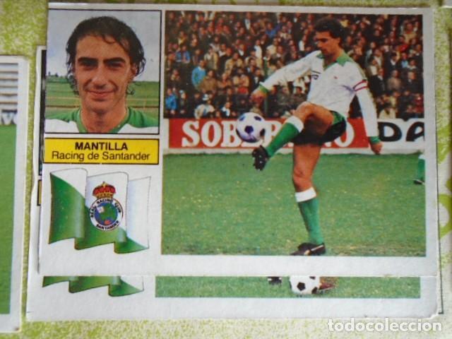 Álbum de fútbol completo: (AL-210400)ALBUM CROMOS FUTBOL LIGA 83-83 - EDITORIAL ESTE - DOBLES - COLOCAS - RAREZAS - Foto 85 - 254887820