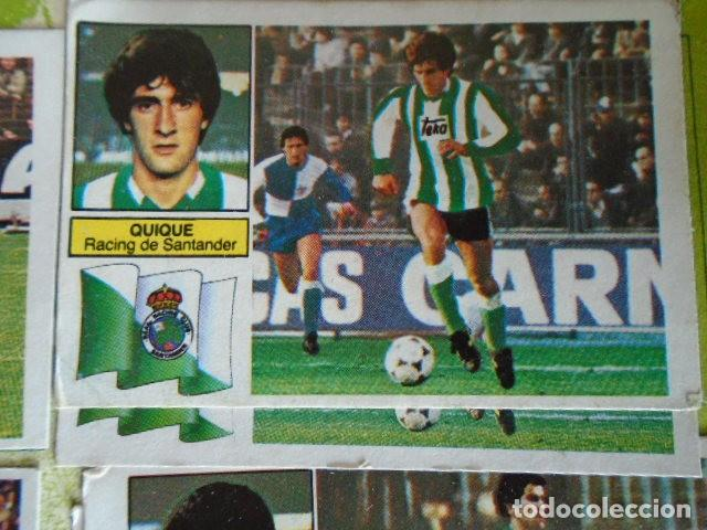 Álbum de fútbol completo: (AL-210400)ALBUM CROMOS FUTBOL LIGA 83-83 - EDITORIAL ESTE - DOBLES - COLOCAS - RAREZAS - Foto 87 - 254887820