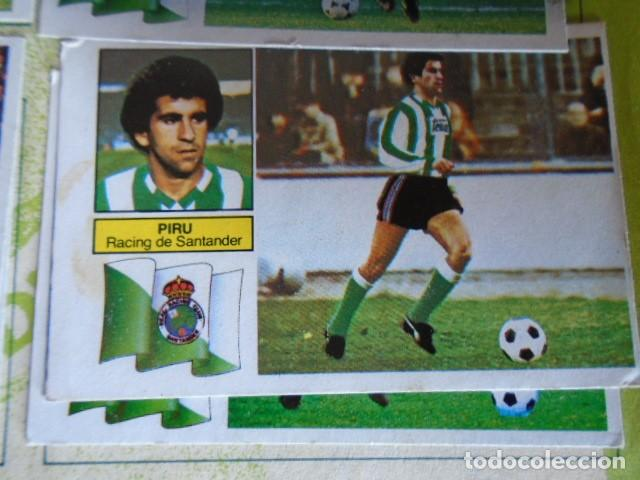 Álbum de fútbol completo: (AL-210400)ALBUM CROMOS FUTBOL LIGA 83-83 - EDITORIAL ESTE - DOBLES - COLOCAS - RAREZAS - Foto 89 - 254887820