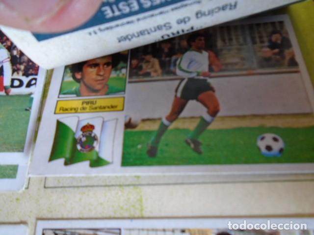 Álbum de fútbol completo: (AL-210400)ALBUM CROMOS FUTBOL LIGA 83-83 - EDITORIAL ESTE - DOBLES - COLOCAS - RAREZAS - Foto 90 - 254887820