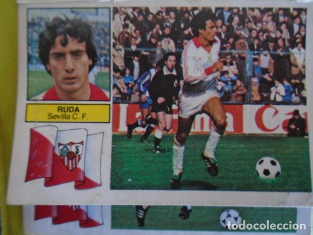 Álbum de fútbol completo: (AL-210400)ALBUM CROMOS FUTBOL LIGA 83-83 - EDITORIAL ESTE - DOBLES - COLOCAS - RAREZAS - Foto 92 - 254887820
