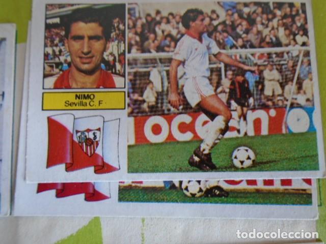 Álbum de fútbol completo: (AL-210400)ALBUM CROMOS FUTBOL LIGA 83-83 - EDITORIAL ESTE - DOBLES - COLOCAS - RAREZAS - Foto 94 - 254887820