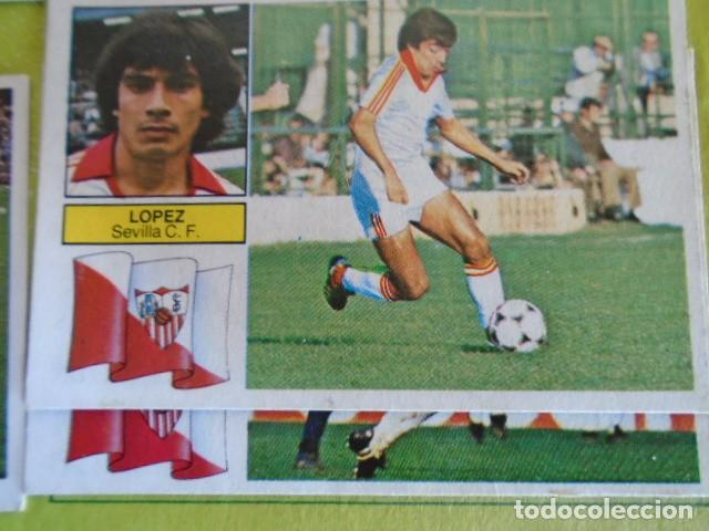 Álbum de fútbol completo: (AL-210400)ALBUM CROMOS FUTBOL LIGA 83-83 - EDITORIAL ESTE - DOBLES - COLOCAS - RAREZAS - Foto 96 - 254887820