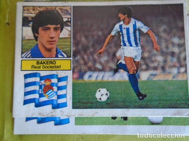Álbum de fútbol completo: (AL-210400)ALBUM CROMOS FUTBOL LIGA 83-83 - EDITORIAL ESTE - DOBLES - COLOCAS - RAREZAS - Foto 101 - 254887820