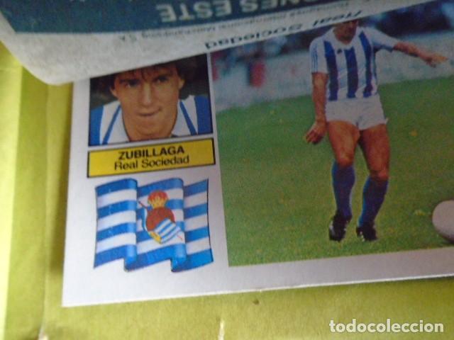 Álbum de fútbol completo: (AL-210400)ALBUM CROMOS FUTBOL LIGA 83-83 - EDITORIAL ESTE - DOBLES - COLOCAS - RAREZAS - Foto 102 - 254887820