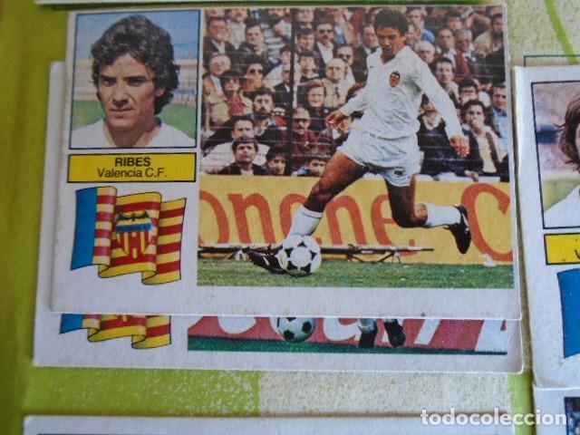 Álbum de fútbol completo: (AL-210400)ALBUM CROMOS FUTBOL LIGA 83-83 - EDITORIAL ESTE - DOBLES - COLOCAS - RAREZAS - Foto 104 - 254887820