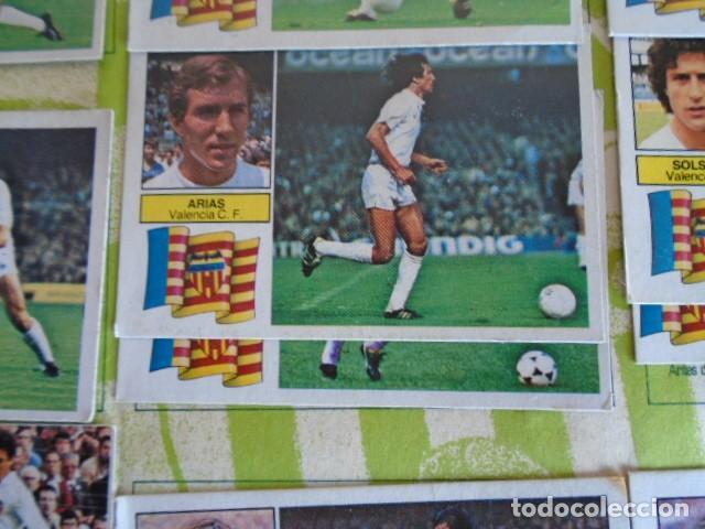 Álbum de fútbol completo: (AL-210400)ALBUM CROMOS FUTBOL LIGA 83-83 - EDITORIAL ESTE - DOBLES - COLOCAS - RAREZAS - Foto 106 - 254887820
