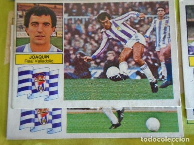 Álbum de fútbol completo: (AL-210400)ALBUM CROMOS FUTBOL LIGA 83-83 - EDITORIAL ESTE - DOBLES - COLOCAS - RAREZAS - Foto 113 - 254887820