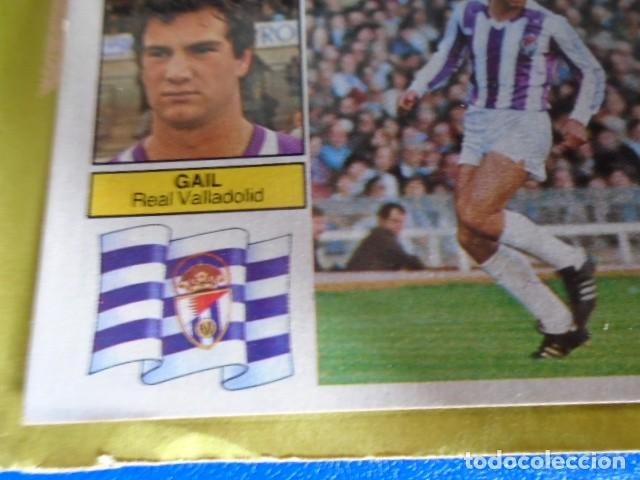 Álbum de fútbol completo: (AL-210400)ALBUM CROMOS FUTBOL LIGA 83-83 - EDITORIAL ESTE - DOBLES - COLOCAS - RAREZAS - Foto 114 - 254887820