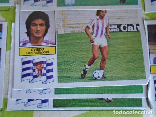 Álbum de fútbol completo: (AL-210400)ALBUM CROMOS FUTBOL LIGA 83-83 - EDITORIAL ESTE - DOBLES - COLOCAS - RAREZAS - Foto 115 - 254887820