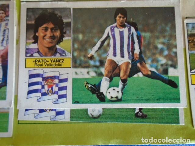 Álbum de fútbol completo: (AL-210400)ALBUM CROMOS FUTBOL LIGA 83-83 - EDITORIAL ESTE - DOBLES - COLOCAS - RAREZAS - Foto 118 - 254887820
