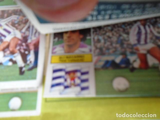 Álbum de fútbol completo: (AL-210400)ALBUM CROMOS FUTBOL LIGA 83-83 - EDITORIAL ESTE - DOBLES - COLOCAS - RAREZAS - Foto 119 - 254887820