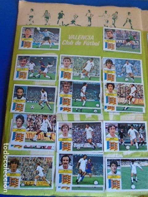 Álbum de fútbol completo: (AL-210400)ALBUM CROMOS FUTBOL LIGA 83-83 - EDITORIAL ESTE - DOBLES - COLOCAS - RAREZAS - Foto 126 - 254887820