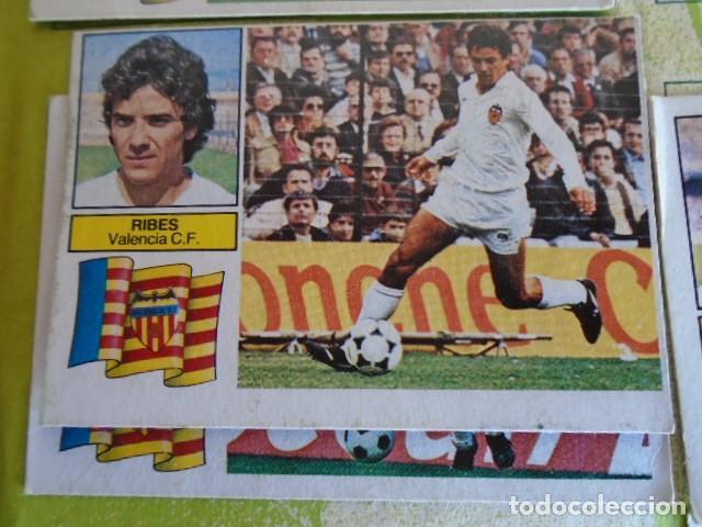 Álbum de fútbol completo: (AL-210400)ALBUM CROMOS FUTBOL LIGA 83-83 - EDITORIAL ESTE - DOBLES - COLOCAS - RAREZAS - Foto 127 - 254887820