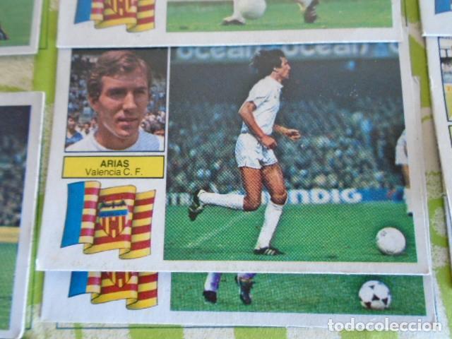 Álbum de fútbol completo: (AL-210400)ALBUM CROMOS FUTBOL LIGA 83-83 - EDITORIAL ESTE - DOBLES - COLOCAS - RAREZAS - Foto 129 - 254887820