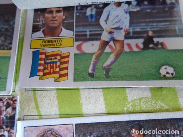Álbum de fútbol completo: (AL-210400)ALBUM CROMOS FUTBOL LIGA 83-83 - EDITORIAL ESTE - DOBLES - COLOCAS - RAREZAS - Foto 130 - 254887820