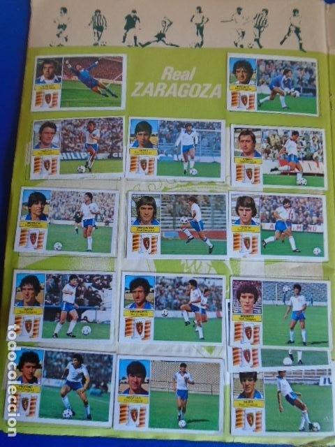Álbum de fútbol completo: (AL-210400)ALBUM CROMOS FUTBOL LIGA 83-83 - EDITORIAL ESTE - DOBLES - COLOCAS - RAREZAS - Foto 131 - 254887820