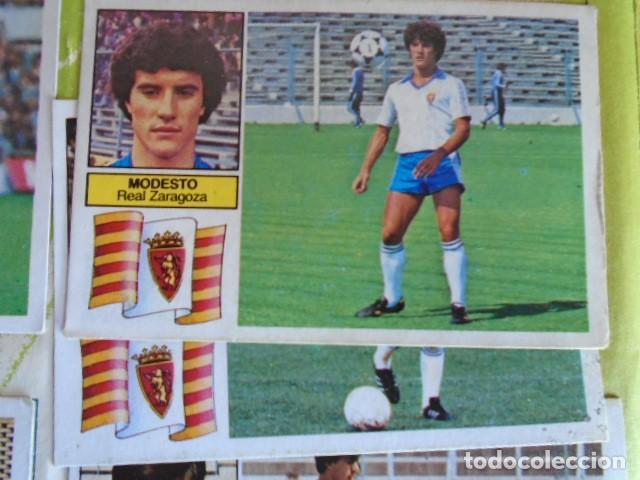 Álbum de fútbol completo: (AL-210400)ALBUM CROMOS FUTBOL LIGA 83-83 - EDITORIAL ESTE - DOBLES - COLOCAS - RAREZAS - Foto 132 - 254887820