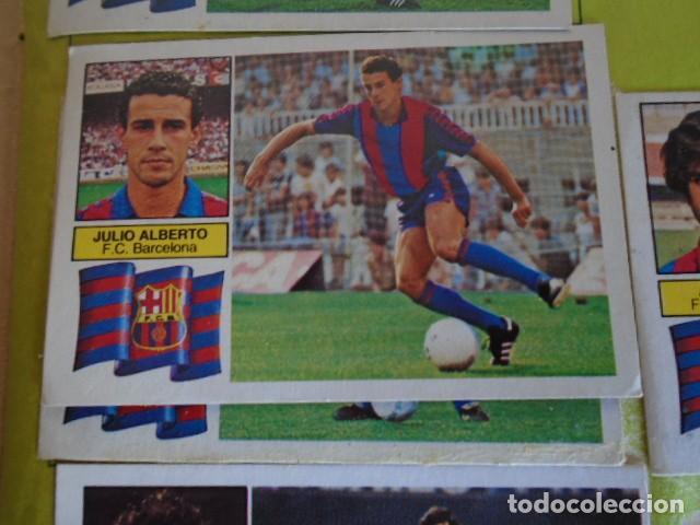 Álbum de fútbol completo: (AL-210400)ALBUM CROMOS FUTBOL LIGA 83-83 - EDITORIAL ESTE - DOBLES - COLOCAS - RAREZAS - Foto 134 - 254887820